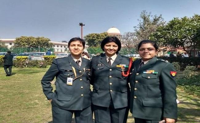 सेना में महिलाओं को स्थायी कमीशन देने की प्रक्रिया पर सुप्रीम कोर्ट का बड़ा फैसला, कही ये बात
