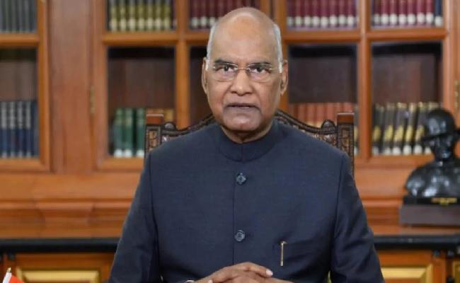 राष्ट्रपति रामनाथ कोविंद की तबीयत बिगड़ी, आर्मी हॉस्पिटल में कराया गया एडमिट, हालत स्थिर