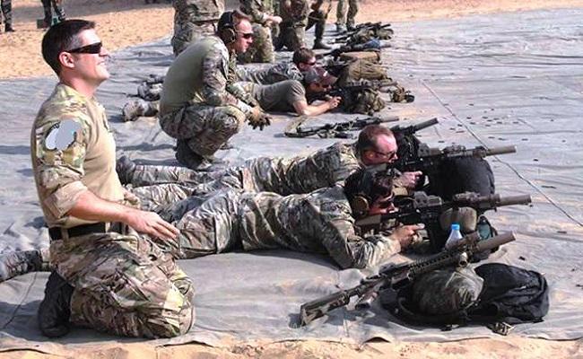भारत-अमेरिका के बीच मजबूत हो रही है सैन्य साझेदारी, दोनों देशों के विशेष बलों ने हिमाचल और नेवी ने हिंद महासागर में किया संयुक्त सैन्य अभ्यास