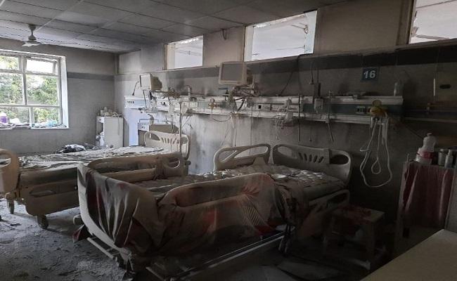 Delhi: सफदरजंग अस्पताल के आईसीयू वार्ड में लगी आग, 50 मरीजों सहित करीब 60 लोगों को किया गया रेस्क्यू