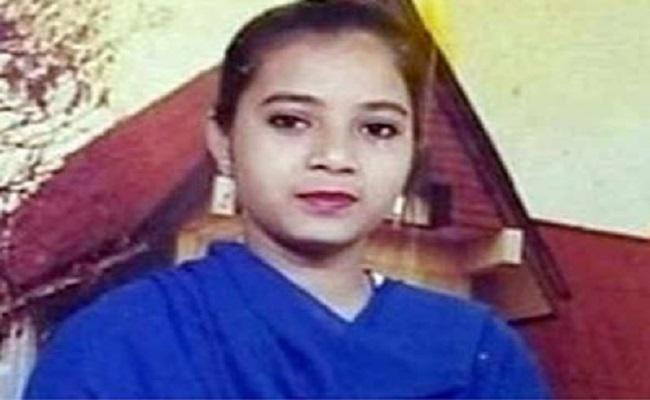 Ishrat Jahan Encounter Case: विशेष CBI अदालत ने सभी आरोपियों को किया बरी, फैसले में कही ये बात