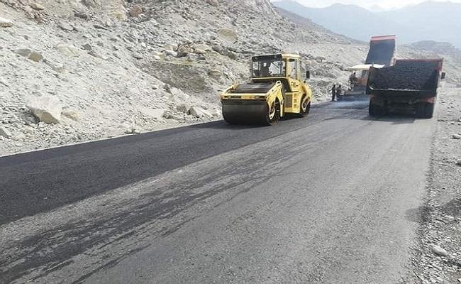 चीन के इशारे पर पीओके में सड़कों का जाल बिछा रहा है पाकिस्तान, युद्ध को लेकर भारत के खिलाफ अभी से बना रहा ये रणनीति
