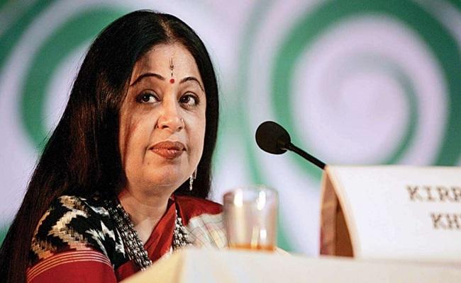 बॉलीवुड एक्ट्रेस और BJP सांसद किरण खेर को हुआ ब्लड कैंसर, मुंबई में चल रहा इलाज