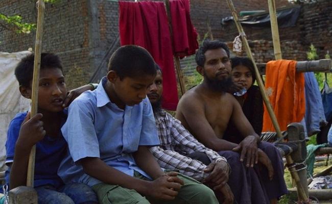 Jammu-Kashmir: 150 से ज्यादा रोहिंग्याओं को भेजा जाएगा वापस, इस महीने लिए गए थे हिरासत में