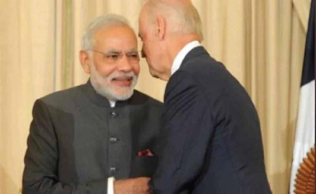 भारतीय पीएम को इज्जत और पाकिस्तानी पीएम की फजीहत, ये है अमेरिका के नए राष्ट्रपति का नजरिया