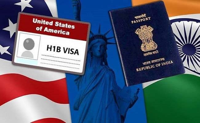 अमेरिकी राष्ट्रपति ने भारतीय IT प्रोफेशनल्स को दी बड़ी राहत, H-1B वीजा पर लगी रोक खत्म