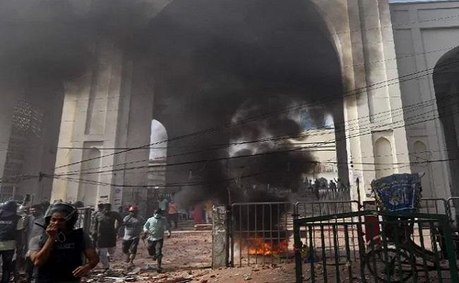 बांग्लादेश में पीएम मोदी के खिलाफ विरोध प्रदर्शन का पाकिस्तान से कनेक्शन! जानें किसका नाम आया सामने