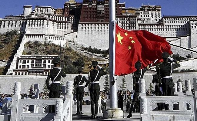 तिब्बत पर कब्जा करने के बाद अब चीन के निशाने पर हैं फाइव फिंगर, ये है पूरा मामला