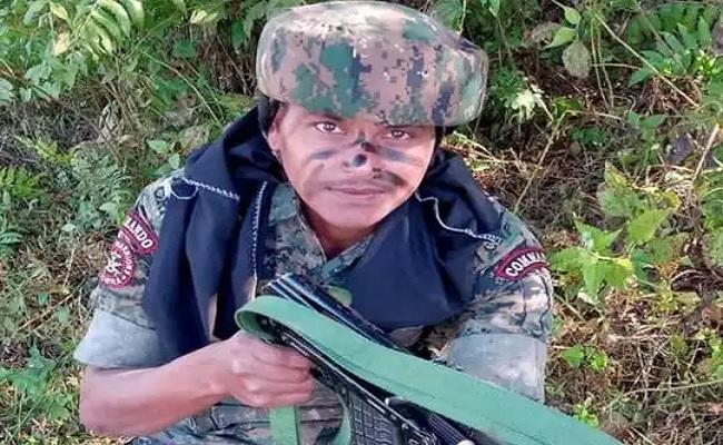 Bijapur Sukma Encounter: CRPF कमांडो धर्मदेव शहीद, मां और पत्नी से किया था जल्द घर लौटने का वादा