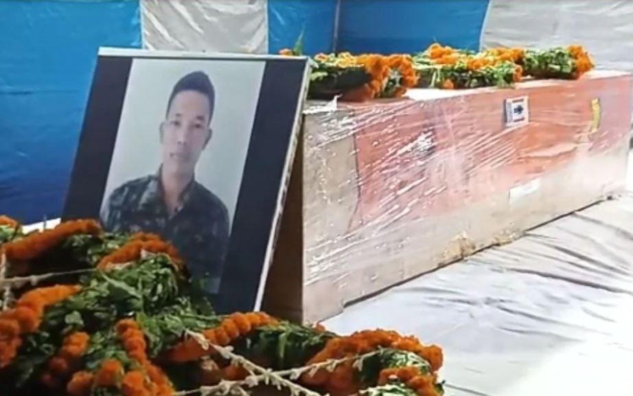 छत्तीसगढ़ नक्सली हमले में शहीद हुये जवान बब्लू राभा के परिवार की पीड़ा-वेदना, जान गंवाकर भी निभाया घर आने का वादा