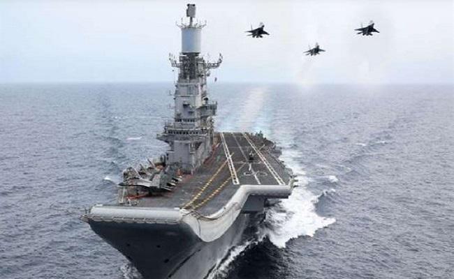 QUAD देशों के बीच हिंद महासागर में चल रहे सैन्य अभ्यास से चीन को क्यों लग रही मिर्ची? जानें पूरा मामला