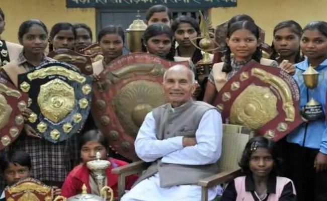 Dharmpal Saini