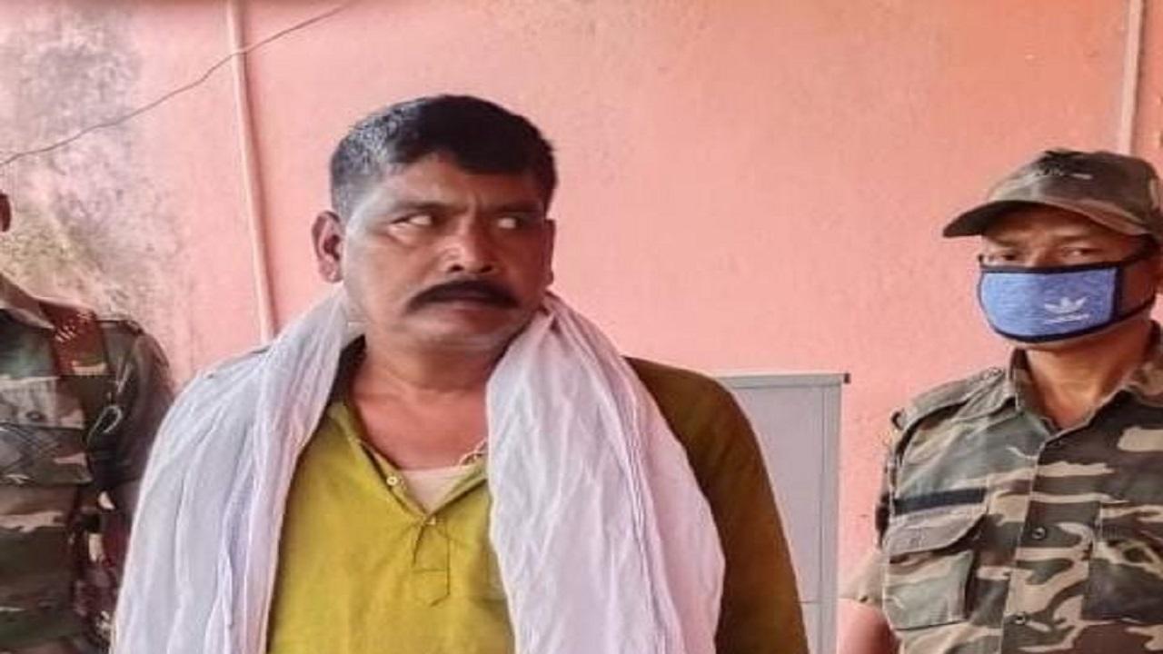 चिलखारी नरसंहार में शामिल कुख्यात कोल्हा यादव गिरफ्तार, ऐसे बना नक्सली