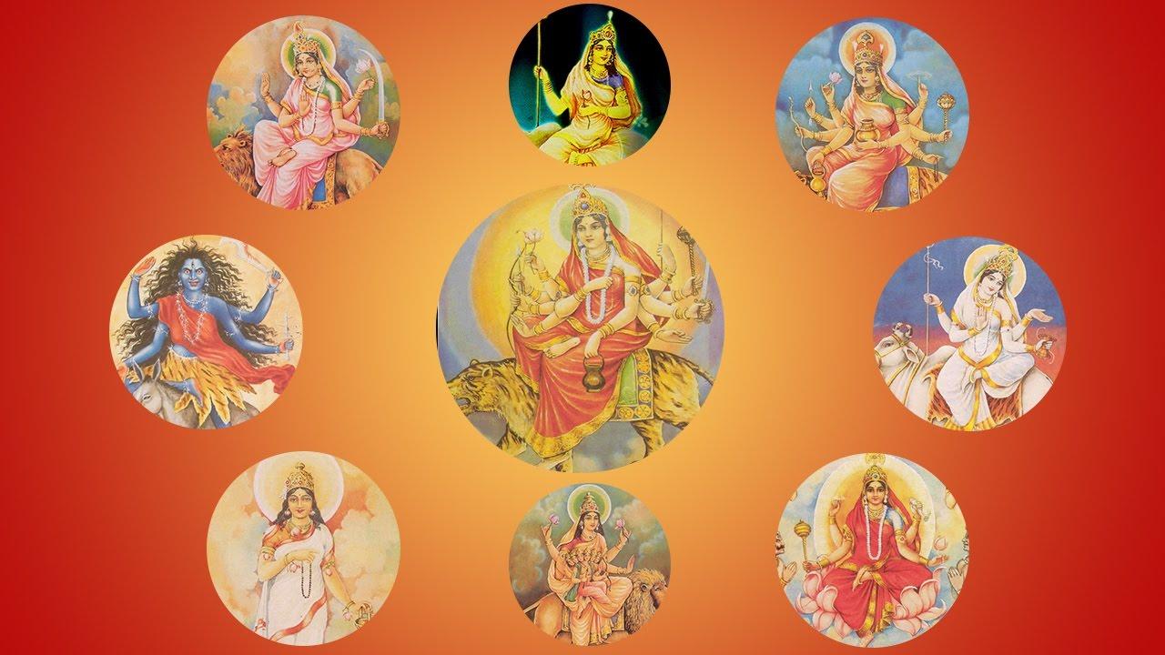 आज से 9 दिवसीय चैत्र नवरात्र की शुरुआत, देखें VIDEO