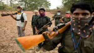 झारखंड: नक्सलियों के खिलाफ विशेष अभियान चलाने की मंजूरी मिली, 146 नक्सलियों की लिस्ट तैयार
