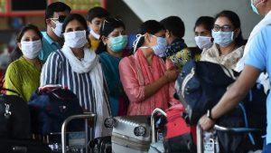 Coronavirus: भारत में घटे कोरोना के मामले, बीते 24 घंटे में आए इतने नए केस