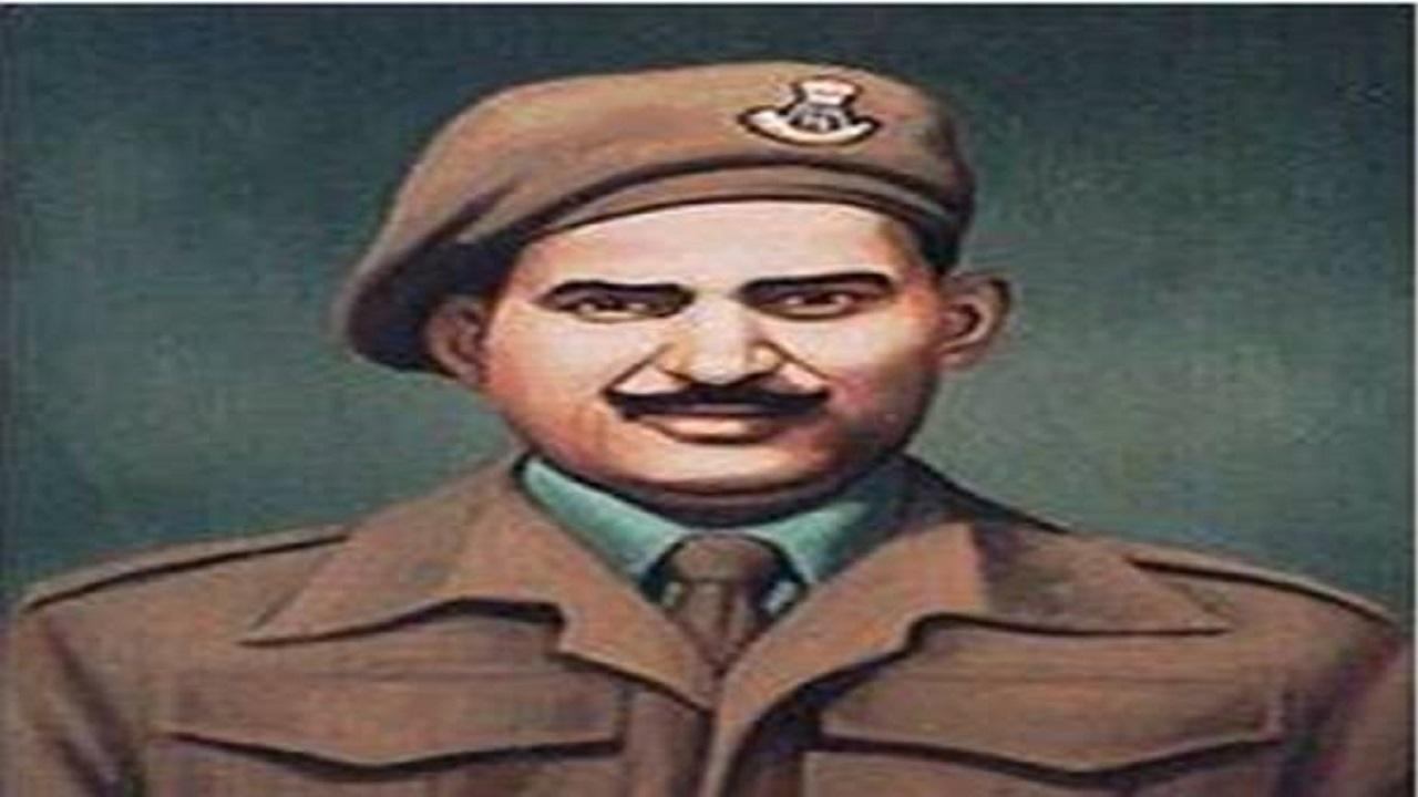 सेना का वो शहीद जिसके लिए पूर्व प्रधानमंत्री जवाहरलाल नेहरू ने लिखा था खत, कही थी ये बात