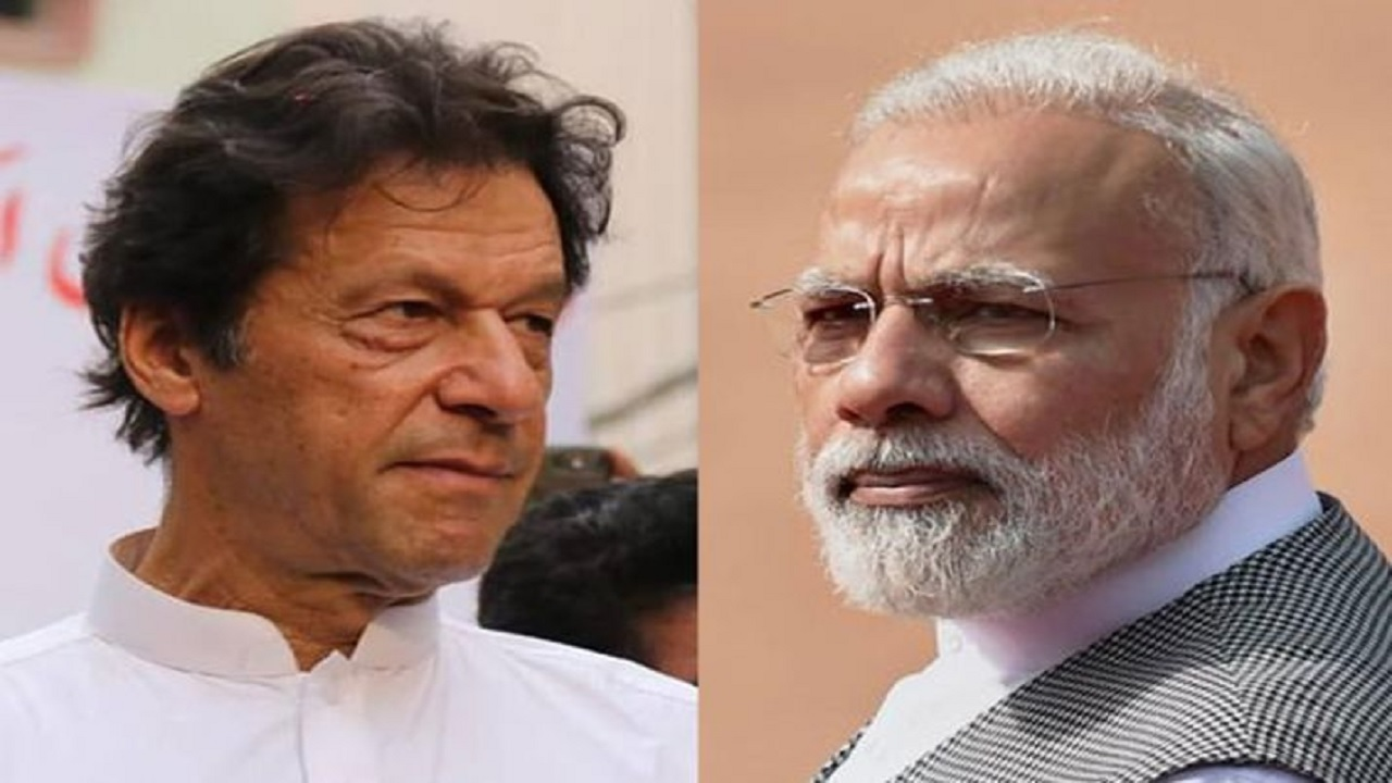 अमेरिकी रिपोर्ट का दावा, पाकिस्तान की हरकतों का सैन्य हमले के रूप में जवाब दे सकती है मोदी सरकार