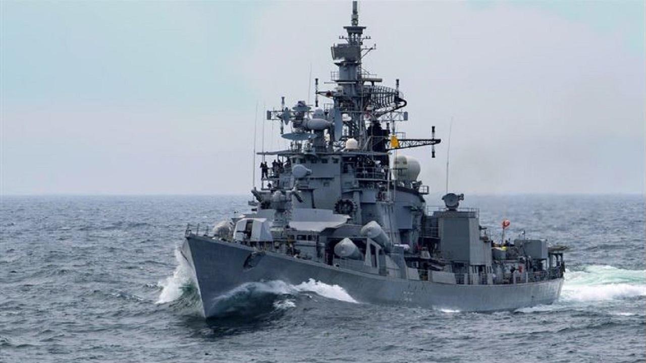 सद्भावना दौरे पर श्रीलंका पहुंचा Indian Navy का युद्धपोत 'INS रणविजय', समुद्री सुरक्षा सहयोग को मिलेगा बढ़ावा