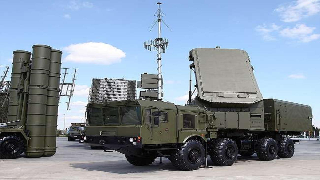 भारत को समय से मिलेगी रूस की S-400 मिसाइल डिफेंस प्रणाली, राजदूत निकोले ने दी जानकारी
