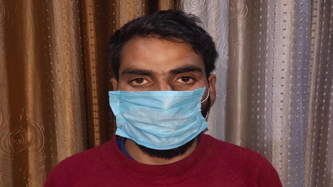 जम्मू कश्मीर: पुलिस के हत्थे चढ़ा ISJK का एक और खूंखार आतंकी, घाटी में फैला रहा था दहशत, 10 दिन में मिली दूसरी बड़ी सफलता