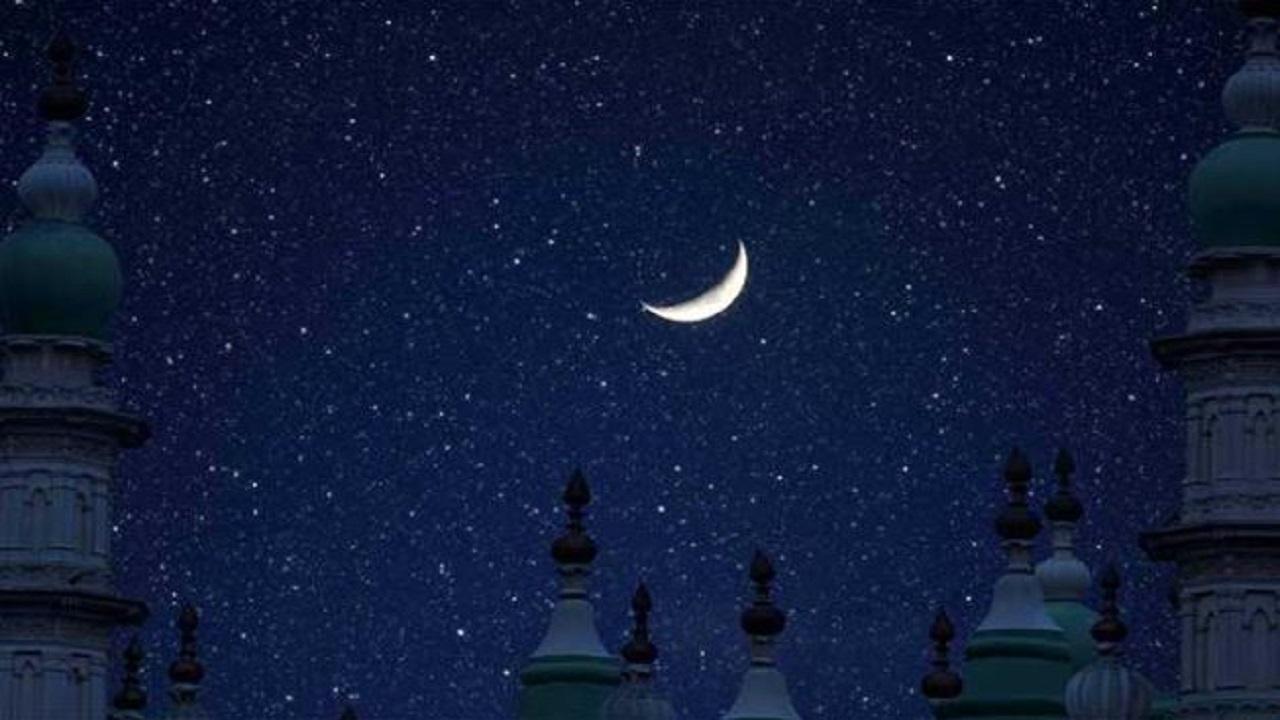 Ramadan 2021: शुरू हुआ रमजान का पाक महीना, लोगों ने अपने छत से चांद देखा; VIDEO देखें