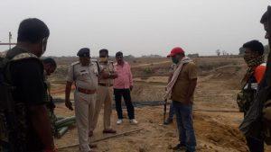 झारखंड: नक्सल अभियान में लगे जवानों और अधिकारियों को मिलेगा 48 लाख रुपए का बीमा