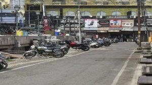 Delhi Lockdown: दिल्ली में आज रात से लॉकडाउन, कोरोना के बढ़ते मामलों की वजह से लिया गया फैसला, जानें कब तक रहेंगी पाबंदियां
