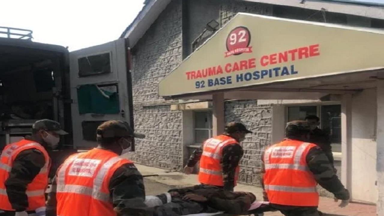 जम्मू-कश्मीर: घाटी में तैनात सेना के जवानों के लिए वरदान है ये हॉस्पिटल, सक्सेज रेट है काफी ज्यादा