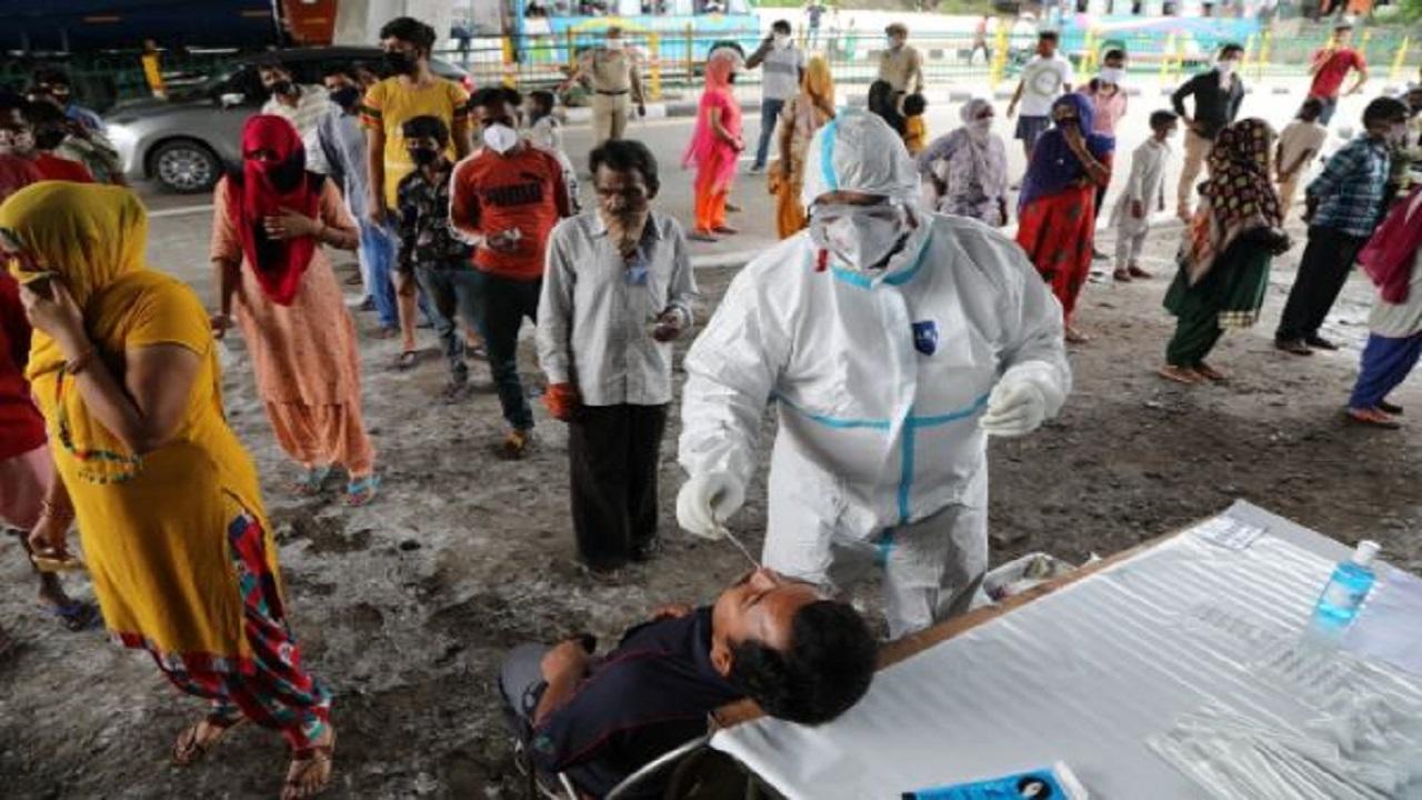 Coronavirus: भारत में कोरोना से हालात भयावह, बीते 24 घंटे में आए 2 लाख 34 हजार से ज्यादा केस