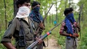 छत्तीसगढ़: सुकमा में पुलिस कैंप पर नक्सलियों ने किया हमला, 3 लोगों की मौत की खबर