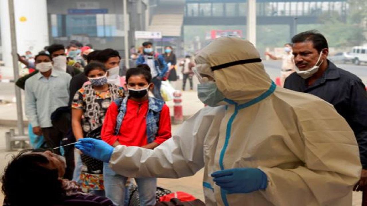Coronavirus: भारत में कोरोना का कहर जारी, बीते 24 घंटे में पहली बार आए 2 लाख 73 हजार से ज्यादा केस