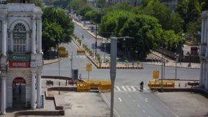 Delhi Lockdown: लॉकडाउन के दौरान इन चीजों पर रहेगी पाबंदी, देखें VIDEO