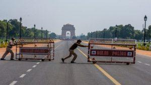 Delhi Lockdown: लॉकडाउन के दौरान इन्हें होगी ई-पास की जरूरत, ऐसे करें अप्लाई