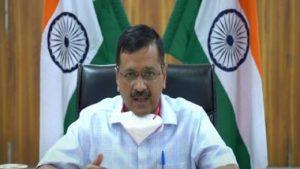Delhi Lockdown: सीएम केजरीवाल ने प्रवासी मजदूरों से की अपील, कहा- मैं हूं ना, आप दिल्ली में ही रहिए