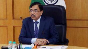 मुख्य चुनाव आयुक्त सुशील चंद्रा और चुनाव आयुक्त राजीव कुमार हुए कोरोना पॉजिटिव