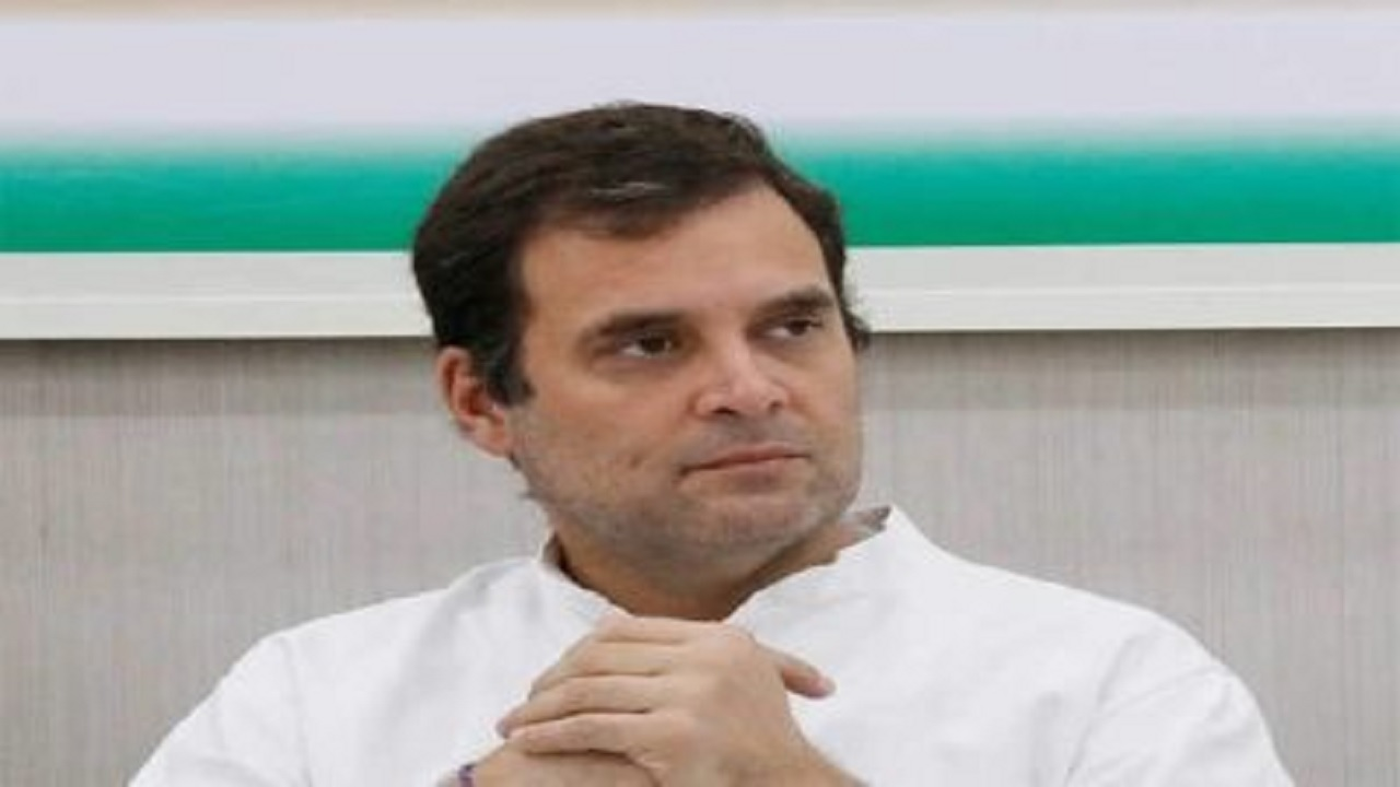 कांग्रेस नेता राहुल गांधी पाए गए कोरोना पॉजिटिव, ट्वीट कर लोगों से की ये अपील