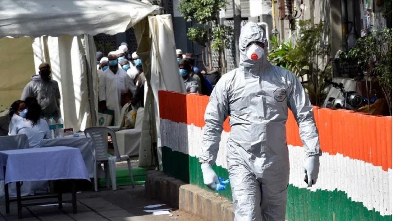 Coronavirus: भारत में कोरोना के मामलों ने फिर तोड़ा रिकॉर्ड, देखें बीते 24 घंटों का आंकड़ा