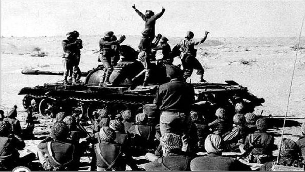 War of 1971