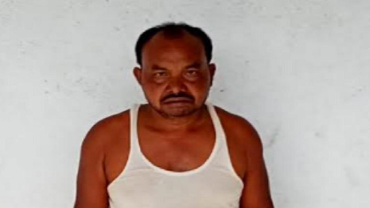 झारखंड: NIA को मिली बड़ी सफलता, 50 हजार का इनामी नक्सली सिंघराई सोरेन गिरफ्तार