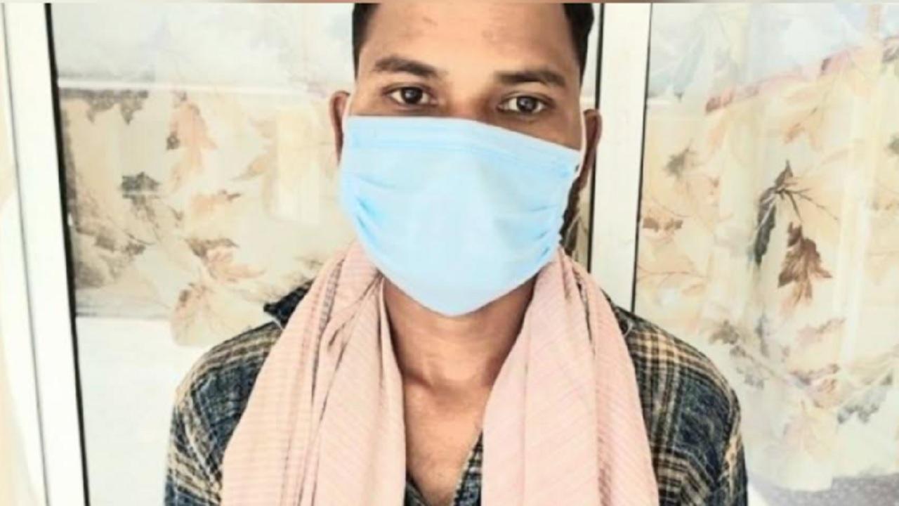 झारखंड: खूंटी पुलिस को बड़ी कामयाबी, लेवी वसूलने आया PLFI का नक्सली गिरफ्तार, दर्ज हैं कई केस