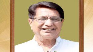 RLD के अध्यक्ष और पूर्व केंद्रीय मंत्री चौधरी अजित सिंह का निधन, कोरोना वायरस से थे संक्रमित