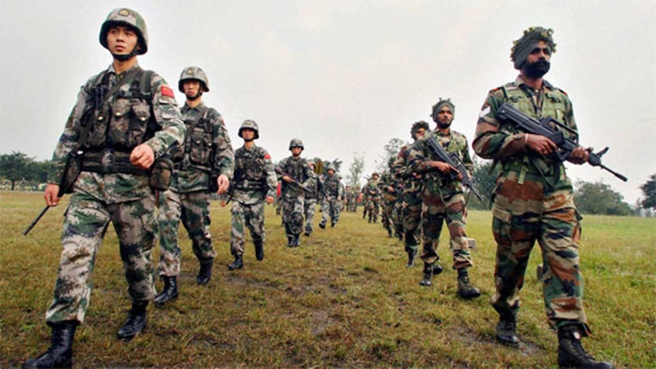 भारत और चीन के बीच अब तक कितनी बार हो चुकी है झड़प? यहां जानें