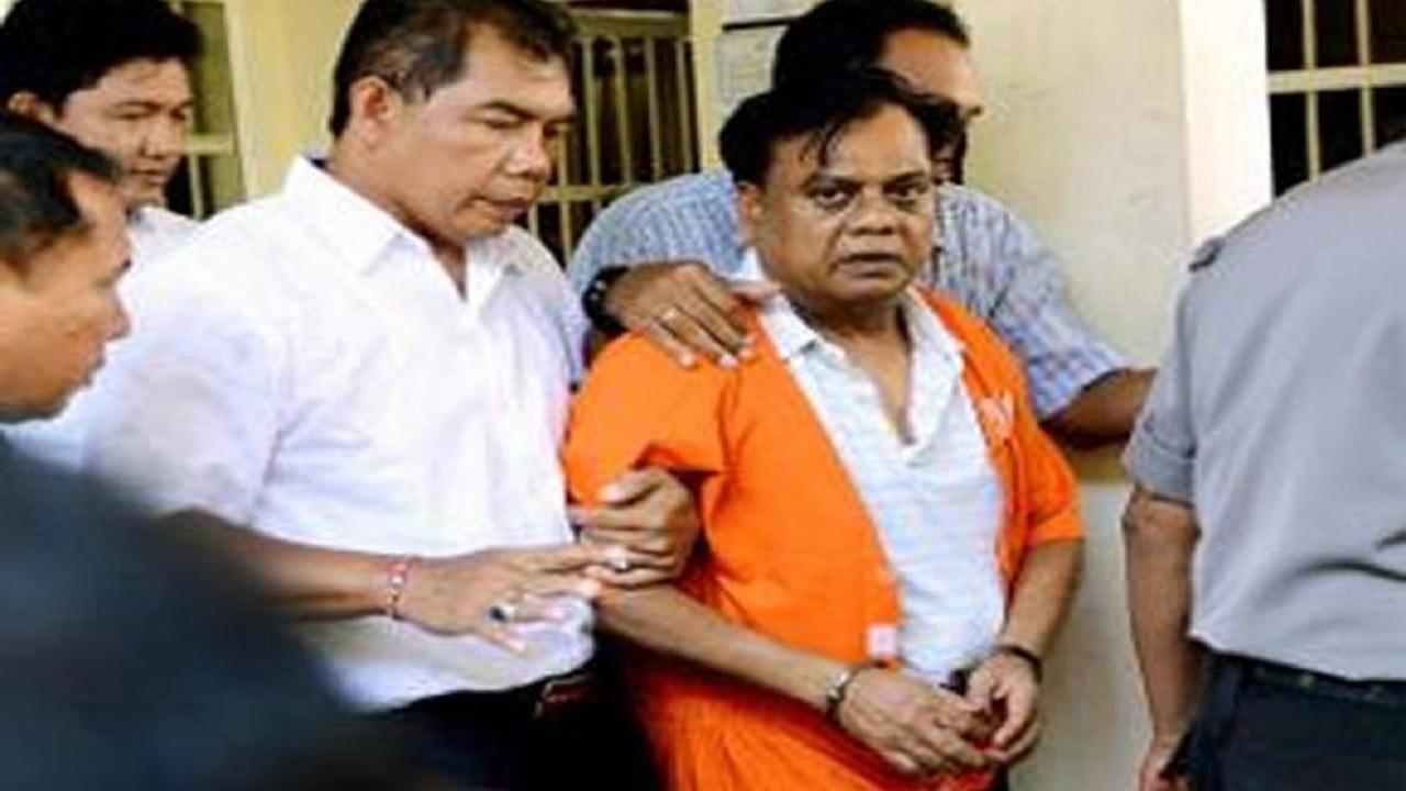 दिल्ली: अंडरवर्ल्ड डॉन छोटा राजन की एम्स में मौत, तिहाड़ जेल में हुआ था कोरोना संक्रमित
