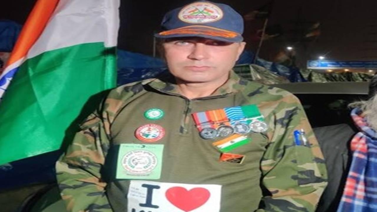 इस जवान ने 1999 में पाकिस्तान बॉर्डर पर बिछाई थी 52 किलोमीटर लंबी बारूदी सुरंग, पेश की थी बहादुरी की मिसाल