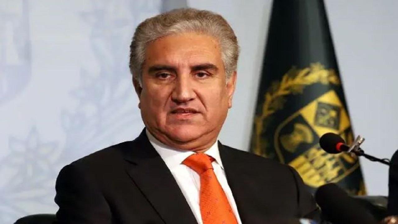 कश्मीर मुद्दे पर पाकिस्तान ने बदला सुर, विदेश मंत्री शाह महमूद कुरैशी ने कही ये बात