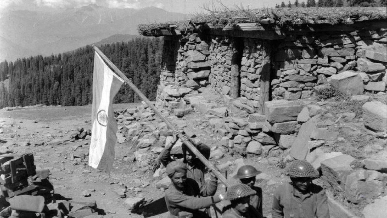 India Pakistan War 1965: युद्ध में सैनिक रामनारायण गावशिंदे का ऐसा था अनुभव, जानें उनकी कहानी