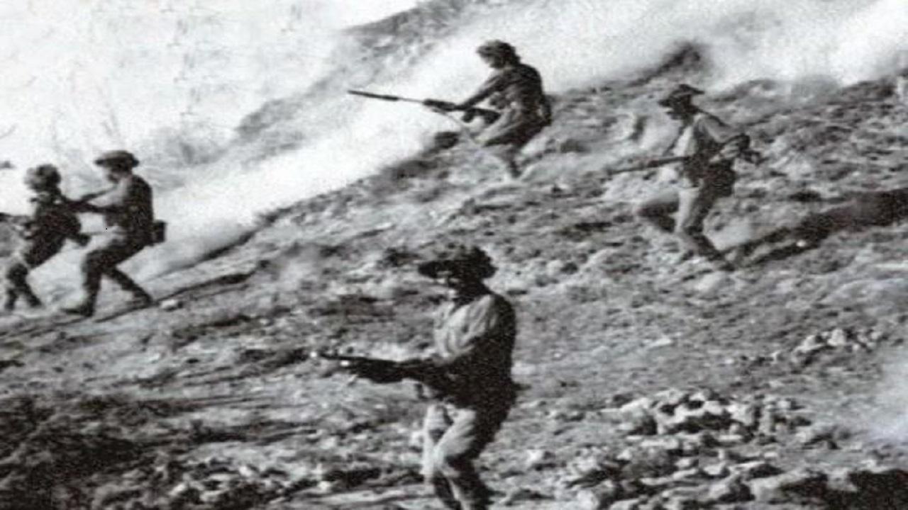 1971 का युद्ध: पूर्व सैनिक भगवान सिंह चौहान ने भरी थी हुंकार, जानें कैसा था इनका अनुभव