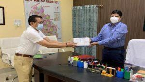 झारखंड: गिरिडीह में कोरोना के खिलाफ एकजुट हुई जनता, सिविल सोसाइटी के लोग कर रहे प्रशासन की मदद