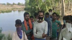 Madhya Pradesh: यूपी-बिहार बॉर्डर के बाद अब एमपी की नदी में दिखीं तैरती लाशें, मचा हड़कंप